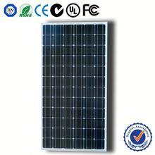 High energy efficiency monocrystalline solar panel 300w