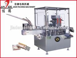 Tea Bag in Box Machine