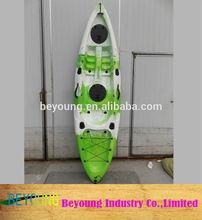 Best design rotomolded Single and double kayak fishing kayak