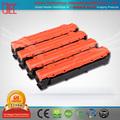 Color compatible con el cartucho de tóner para samsung clt-504, colores 4( con chip), cartucho compatible, la impresora láser