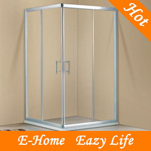 cheap shower cubicle/80x80 square shower cabin