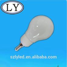 new led bulb E14 3w 360 degree 5w led bulb e14