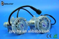 Car accessories in usa car headlight rgb color fog light 9005 9006 h8 h11 for headlight