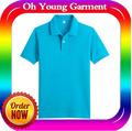la mode des vêtements 1 2015 dollar t shirts polos en provenance de chine de pêche de gros