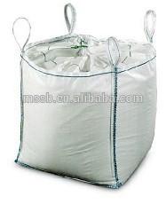 100% raw material 1000kg bulk bag /flexible big bag