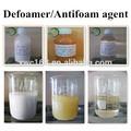 huile de silicone antimousse antifoam agent basé fabricant en chine