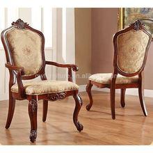 Kids Wooden Antique Design Chair