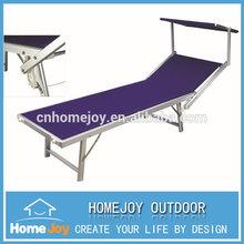Hot sale aluminium sun lounger,outdoor sun lounger,sun lounger