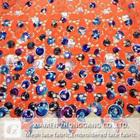 New design austrian lace / saree border lace fabric