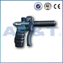 AZ1201 High quality ionizing air gun ionizer air spray gun
