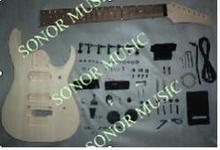 SNGK041 7 String Guitar Kit