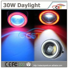 New Arrival 30W led eagle eyes light led angel eyes e46 e36 e38 e39