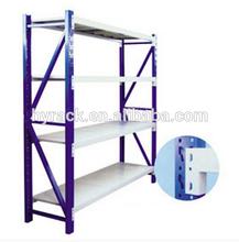 Hot 300KG capacity storage rack medium duty rack on sale