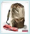 nuevo estilo para la ropa barata de contenedores con clasificador de bolsas