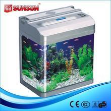 SUNSUN pvc prastic Nano Aquarium fish Tank