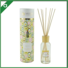 Hot sale aroma reed diffuser,home decorative scented diffuser / fragrance diffuser