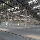 China Honglu Steel Storage Sheds