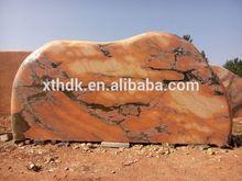 Outdoor landscape rock prices