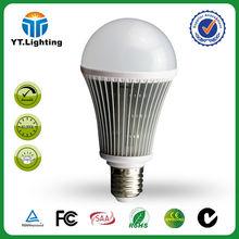 Alibaba china LED BULB OEM ODM Factory CE RoHS TUV 10W 12W E27 led light bulb