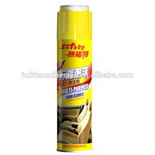 huitian Sicherheit schaum spray für autopflege