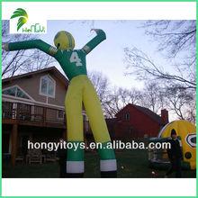Sky Dancer Inflatable Air Man Dancer/Costumes Inflatable Advertising Air Dancer