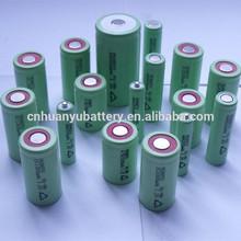Ni-MH 1.2V AA800mah rechargeble battery