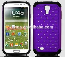 Wholesale Alibaba Luxury Prestigio Cell Phone Case for Samsung Galaxy S4 i9500