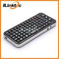 2.4 GHz cep kablosuz mini klavye smartphone akıllı tv