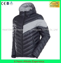 Outdoor thin warm thick Down jacket men short paragraph Slim fashion windproof winter down jacket- 6 Years Alibaba Experience