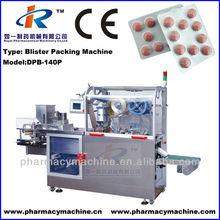 DPB-140P Pharmacy Tablet Capsule Blister Packing Machine