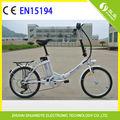 36v 250w eléctrico plegable bicicleta de la ciudad e bici ciclo a2-2 precio