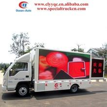 Foaland 4x2 LED light truck, LED lights 24V truck, rear combination lamp led lights for truck