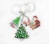 2014 hottest sale fashion design key chain charms pendants