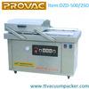 Semi-automatic vacuum packaging machine price