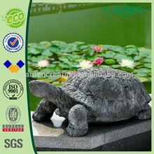 2014 New & Hot Sale Concrete Turtle Statue