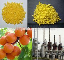 Granular BB fertilizer material - - N 46% Urea