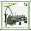 automatische flüssigkeit beutel füllmaschine