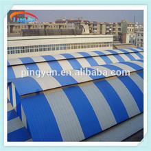 Decoration Asphalt Fiberglass Roof