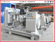 35kva - 770kva Italy Iveco diesel engines generators