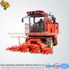 Good maize harvesting machine Self-propelled 4QZ-3000 small harvesting machine