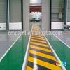 polyurethane Floor Paint for Showroom Decoration