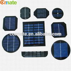 6V 1W small size solar panel