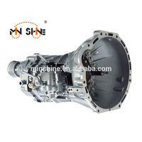 zomax manual 3y/4y toyota hiace automatic transmission gearbox