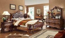 light color wooden furniture