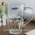 promoção de cerveja caneca de vidro com impressão do logotipo