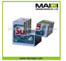 Wholesale Fashion Activity Advertising 5x5 Folding Magical Cube Toys