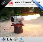 XDEM YS5 Series Diesel Oil, Gas Fuel Energy Saving Burner for Asphalt Mixing Plant
