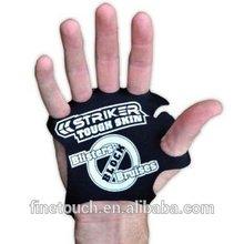 Cheap price simple basketball neoprene gloves support