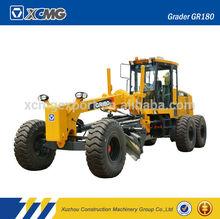 XCMG official manufacturer GR180 motor grader for sale