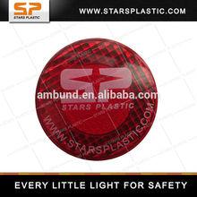 Small Warning Light (AB-B5 Series)